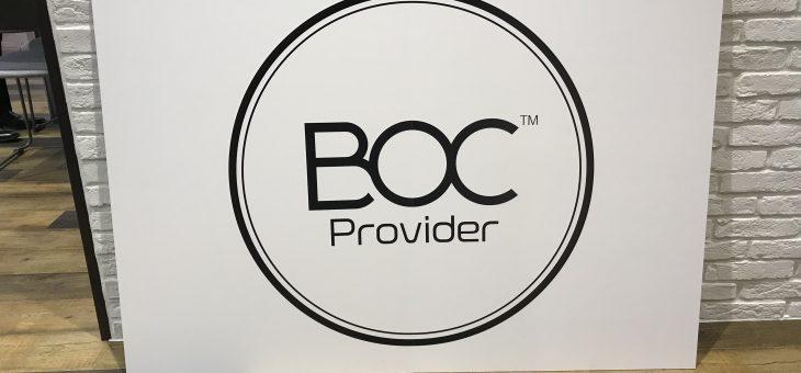 BOCプロバイダー認定資格講座