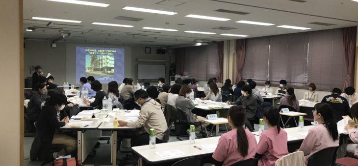 12/6実践セミナー開催